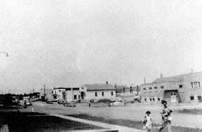 Salls Street, late 50's