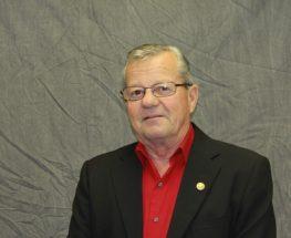 Mayor Gary Nelson